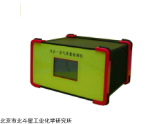 空气质量检测仪P-BD7-PM-TVOC北斗星厂家供应