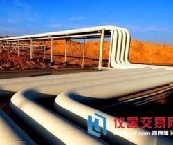 江西省计量院完成天然气用压力表等计量器具检定工作