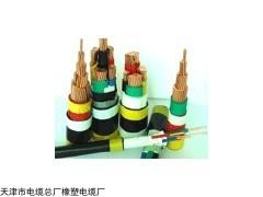 國標YJV22電纜-鎧裝電力電纜型號參數
