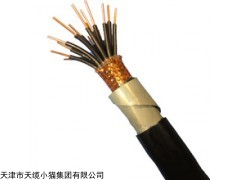 主传输矿用信号电缆MHYBV价格