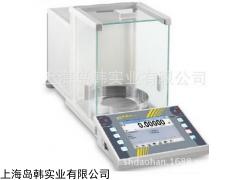 AET100-5M分析天平 0.01mg彩色触摸屏分析天平