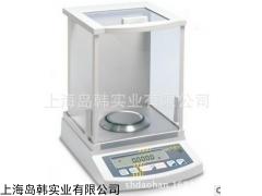 ABS120-4实验室分析天平 万分之一天平 0.0001