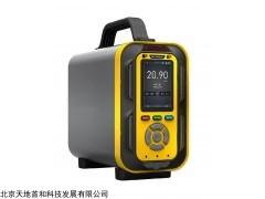 TVOC检测仪,6种气体监测仪,吸入式TVOC速测仪