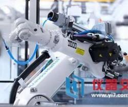 机器人产业投资过剩 政府财政引导成2017发展关键