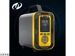 H2S检测仪,6种气体监测仪,吸入式硫化氢速测仪