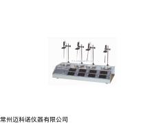 HJ-4A数显多头恒温磁力搅拌器,磁力搅拌器厂家