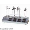 HJ-4A數顯多頭恒溫磁力攪拌器,磁力攪拌器廠家