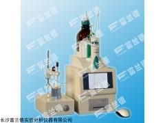 硫,硫醇,硫醇硫,ASTM D3227,硫醇硫测定仪
