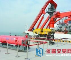 潜龙一号等潜水器将开展深海探测活动