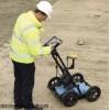 探地雷达-雷迪RD1500地下水泥管「探测仪