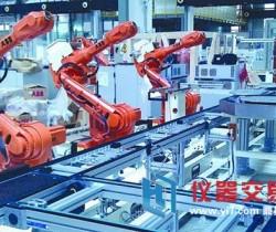 广东惠州将设智能制造产业发展基金 助企业转型升级