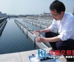 """环保迎来""""环""""金时代 水质监测借势扩容千亿市场"""