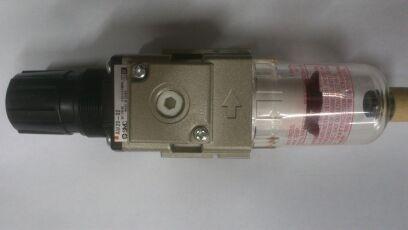 smc小型真空过滤器zfc101-07x17