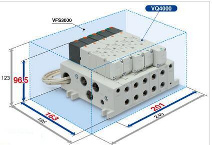 日本smc电磁阀选型,smc电磁阀选型样本图片