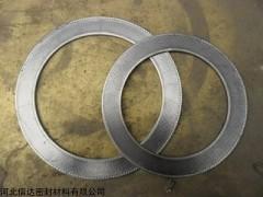 DN25 PN1.6南海厂家直销金属缠绕垫片价格
