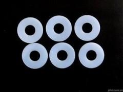 DN25 PN1.6龙山厂家销售聚四氟乙烯垫片价格