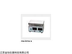 集热式搅拌电热套DF-II应用