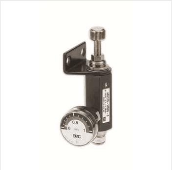 仪器交易网 供应 工控仪表 执行器 气动控制阀,调节阀 smc微型减压阀图片