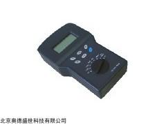 数字式接地电阻测试仪 地阻仪