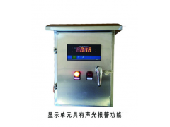 RJDT-800在线粉尘检测仪,防爆型车间粉尘浓度变送器