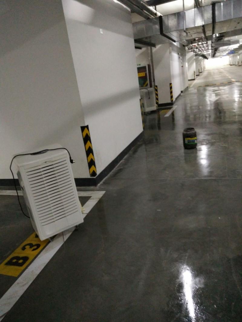 广州as-7156b别墅地下室除湿机供应商