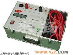 江苏HLY-III回路电阻测试仪厂家