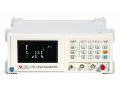 YD2610型 常州扬子 YD2610型 电解容漏电流测试仪