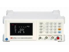 YD2610型 常州揚子 YD2610型 電解容漏電流測試儀