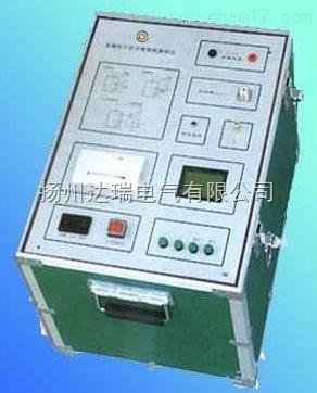 变频抗干扰介质损耗测试仪50hz