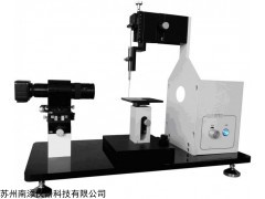 水滴角接触角测定仪,接触角水滴角试验仪