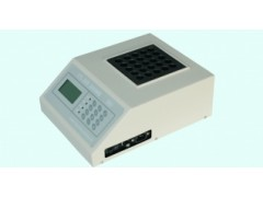 供应CTL-25型台式专用消解器  处理样品25个