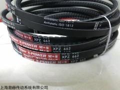 5M900盖茨工业皮带/PU广角带