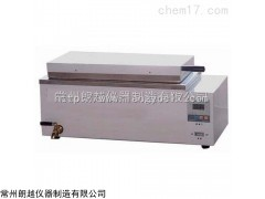 金壇HH-W420電加熱恒溫培養箱