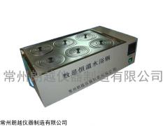 金壇HH-6數顯恒溫水浴鍋