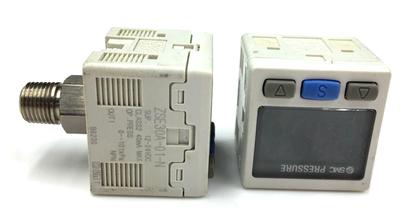 smc真空表说明书_smc真空压力表说明书ZSE30A-01-N - 仪器交易网