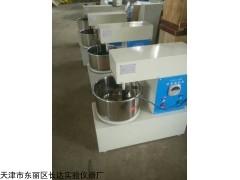 試驗用立式砂漿攪拌機價格