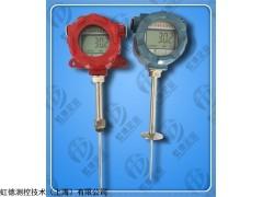 数字显示温度计SXM上海虹德测控供应