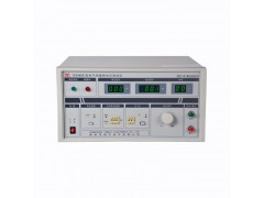 常州揚子 YD2665D 電氣設備耐電壓測試儀