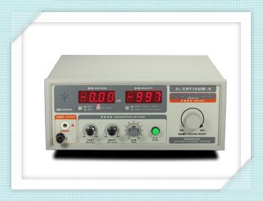 蓄电池极板短路测试仪