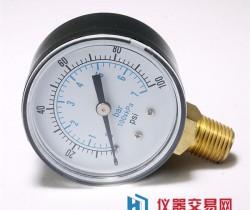 辽宁普兰店开展压力表、温度表抽查 合格率94%