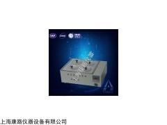 HHS-4S双列四孔水浴锅,直销双孔数显水浴锅