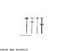 WRN-440M耐磨热电偶价格,WRNN-230耐磨热电偶