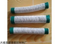 陶瓷纤维盘根锅炉门耐高温密封陶瓷盘根