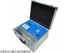 北京北斗星专业生产便携式气体检测仪P-BD5Gas