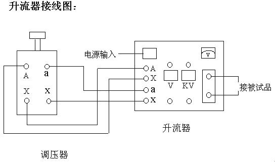互感器大电流发生器_供应产品_上海来扬电气科技有限