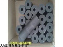 填充石墨四氟管,耐高温耐磨玻纤四氟管