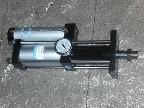 smc气源增压阀介绍,结构原理|技术参数