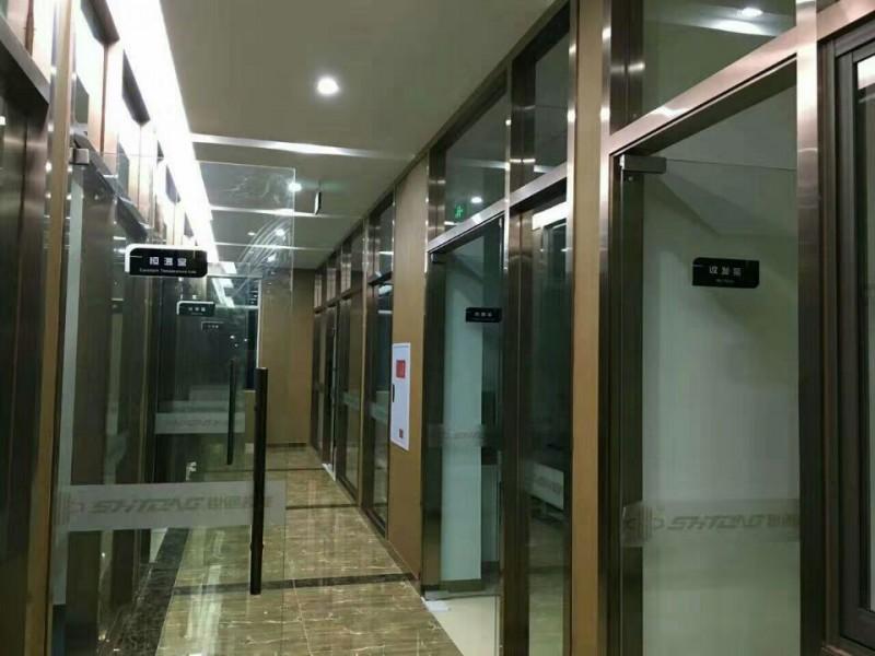 市经济开发区航海东路1346号国安经贸大厦b座815室 世通惠州分公司