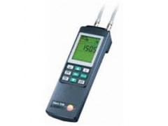 德国德图testo521-3便携式压差测量仪
