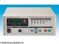 FT-310A高导电粉末电阻率测试仪